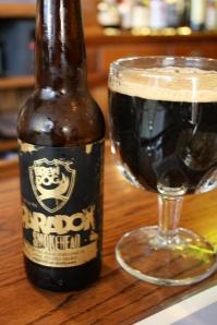 Brew Dog Brewery's Paradox Smokehead